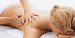 Klasická regenerační masáž